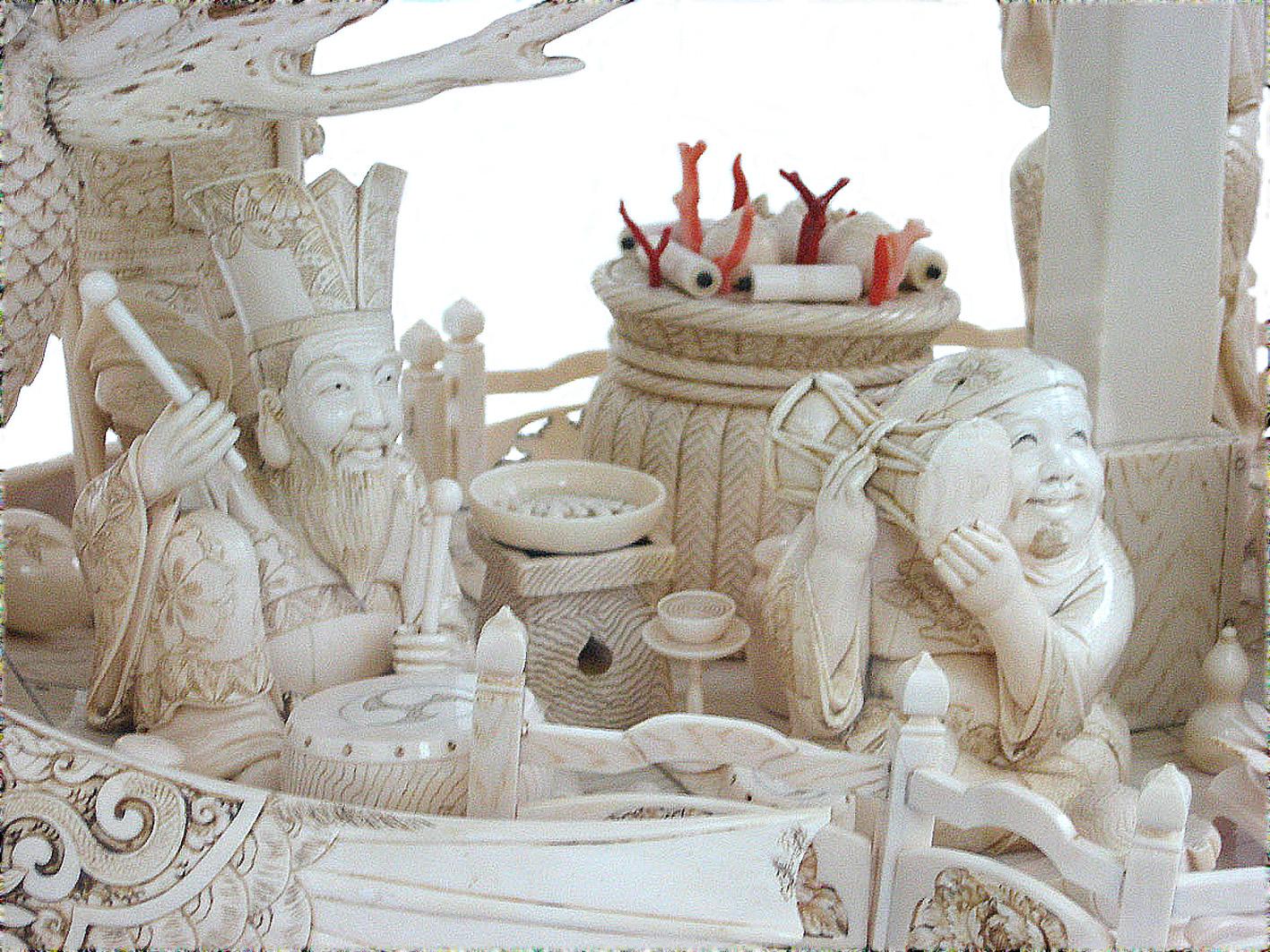 Знак зодиака весы (скульптура) (империя богачо) купить в интернет магазине : сувениры и статуэтки